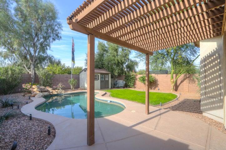 21758 N GREENLAND PARK Drive, Maricopa, AZ 85139