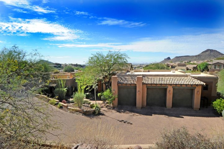 9624 N FOOTHILL Trail, Fountain Hills, AZ 85268