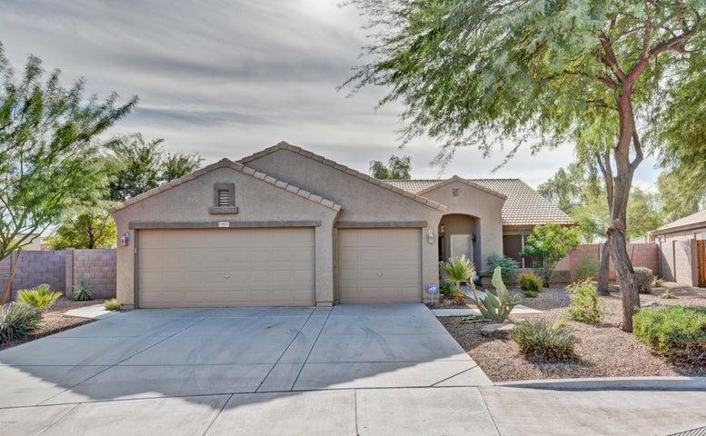 15661 W DURANGO Street, Goodyear, AZ 85338