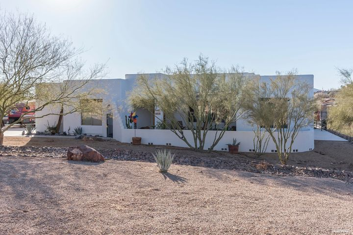 45120 N 20TH Street, New River, AZ 85087