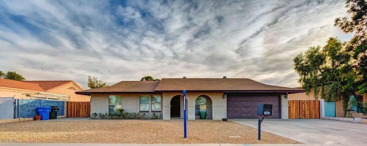 3945 W THUNDERBIRD Road, Phoenix, AZ 85053