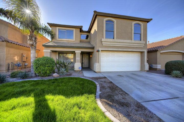 42411 W MICHAELS Drive, Maricopa, AZ 85138