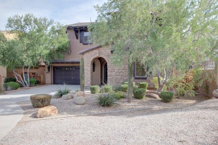 18231 W DESERT WILLOW Drive, Goodyear, AZ 85338