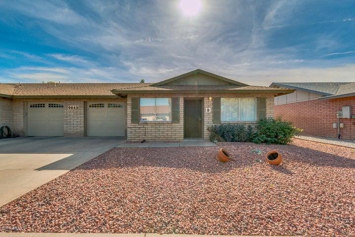 9643 W IRONWOOD Drive, B, Peoria, AZ 85345
