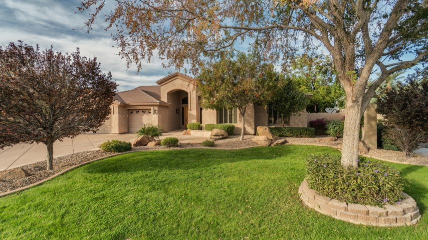 1162 W MAPLEWOOD Court, Chandler, AZ 85286