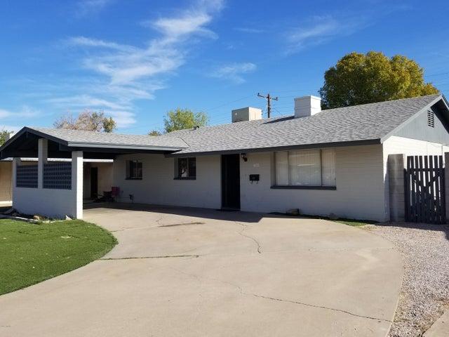 3105 S HARL Avenue, Tempe, AZ 85282