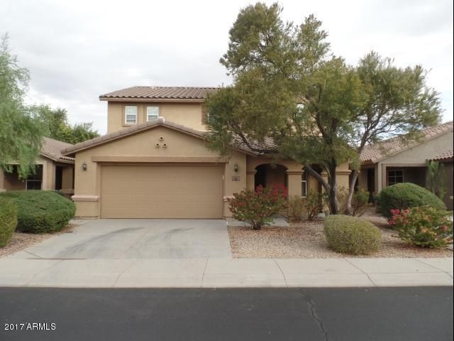1364 E DESERT HOLLY Drive, San Tan Valley, AZ 85143