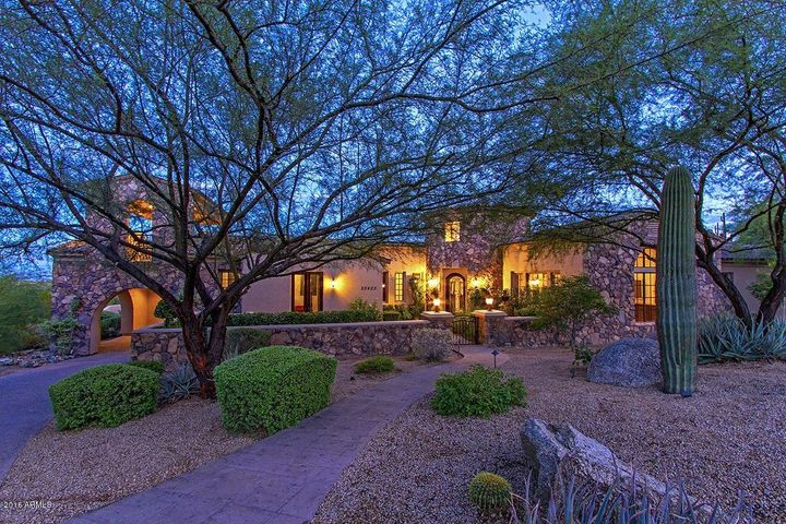 25425 N 114TH Street, Scottsdale, AZ 85255