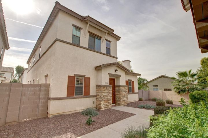 462 N CITRUS Lane, Gilbert, AZ 85234