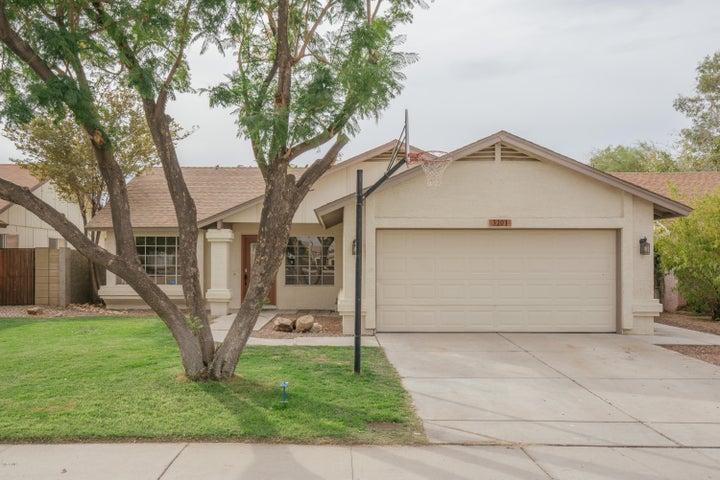 3201 W ROSS Avenue, Phoenix, AZ 85027