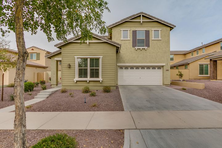 20994 W EASTVIEW Way, Buckeye, AZ 85396