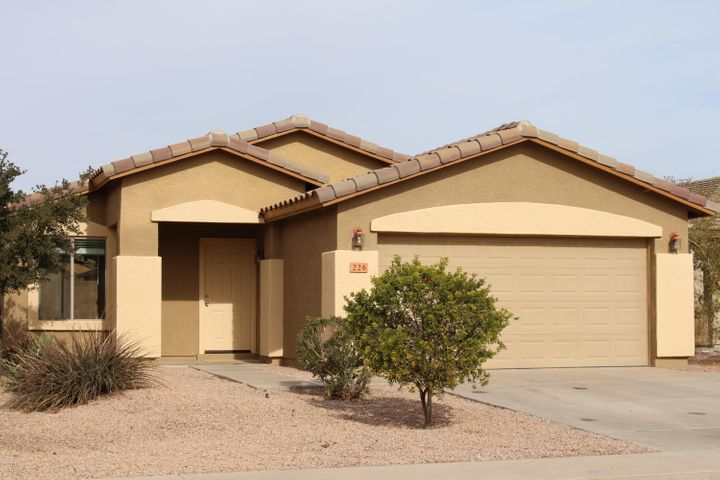 226 W ANGUS Road, San Tan Valley, AZ 85143