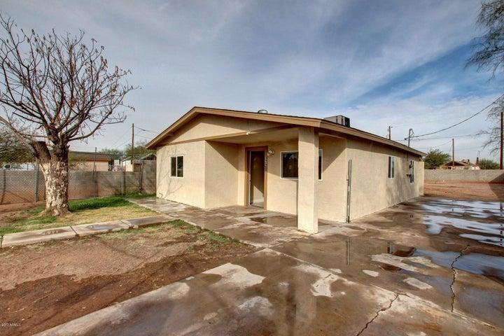 1720 E WOOD Street, Phoenix, AZ 85040