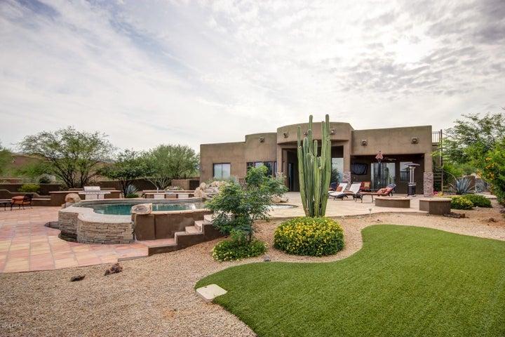 27623 N 137TH Street, Scottsdale, AZ 85262