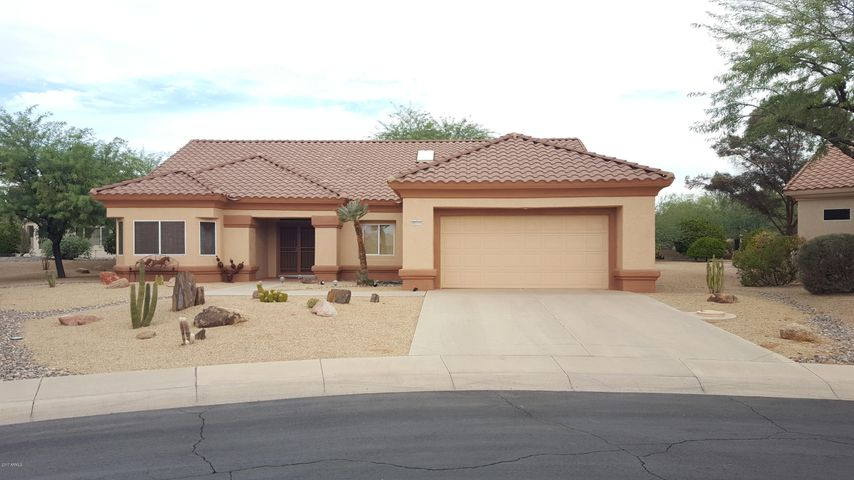22311 N VENADO Drive, Sun City West, AZ 85375