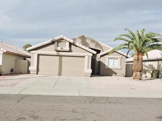 7706 W SOLANO Drive, Glendale, AZ 85303
