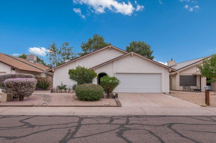 4345 W MORROW Drive, Glendale, AZ 85308