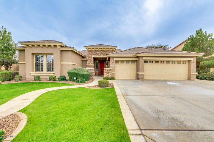 3153 E HARVARD Avenue, Gilbert, AZ 85234