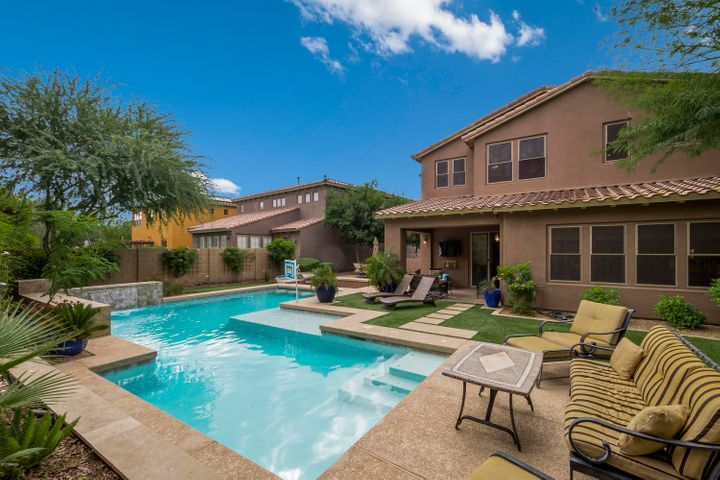 3978 E Sandpiper Drive, Phoenix, AZ 85050
