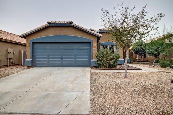 2631 E Gary Way, Phoenix, AZ 85042
