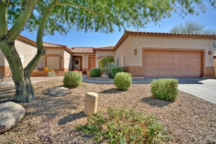 6720 E Encanto Street, 24, Mesa, AZ 85205