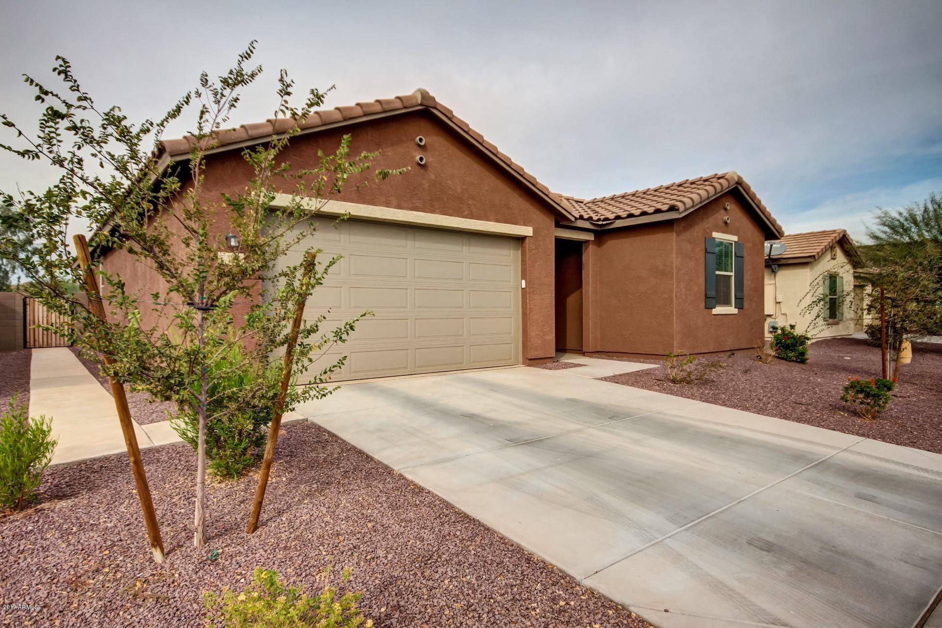 7576 W DARREL Road, Laveen, AZ 85339