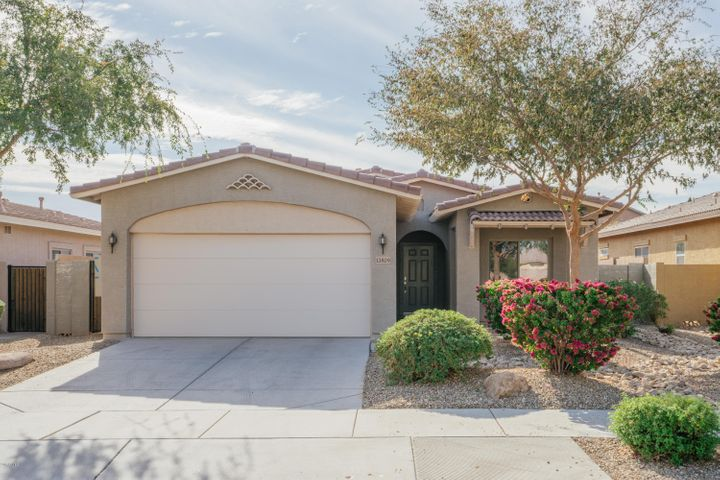 13809 W MAUI Lane, Surprise, AZ 85379