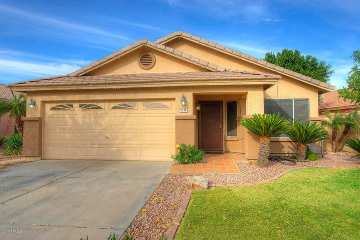 5736 E GLADE Avenue, Mesa, AZ 85206