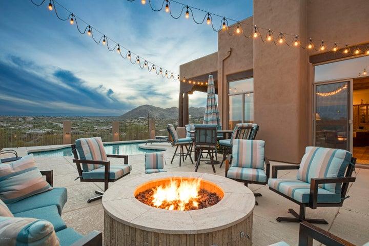 15731 E ROBIN Drive, Fountain Hills, AZ 85268