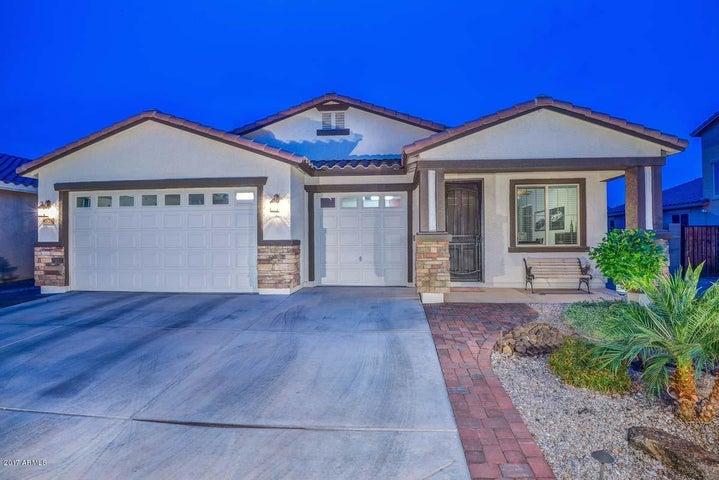 6825 W Carson Road, Laveen, AZ 85339