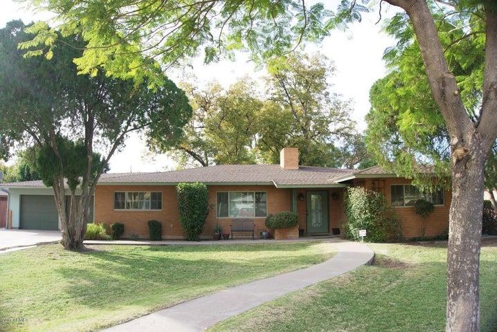 604 N MACDONALD, Mesa, AZ 85201