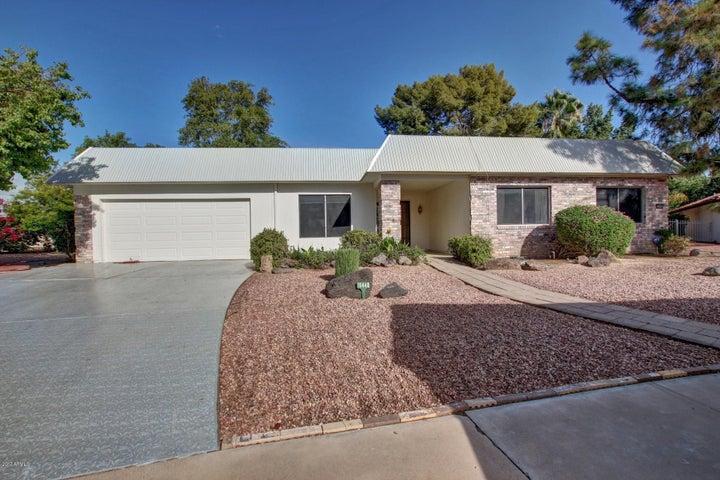 10440 W WHEATRIDGE Drive, Sun City, AZ 85373