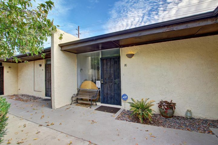 4202 N 28TH Street, 2, Phoenix, AZ 85016