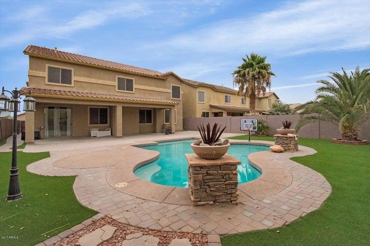 44017 W YUCCA Lane, Maricopa, AZ 85138