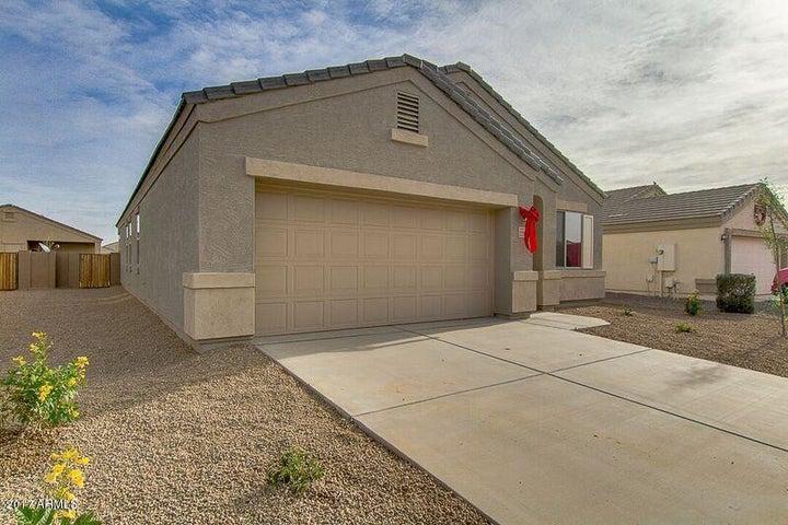 2190 N ST BONITA Lane, Casa Grande, AZ 85122