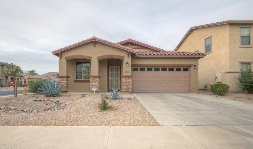 44242 W GRIFFIS Drive, Maricopa, AZ 85138