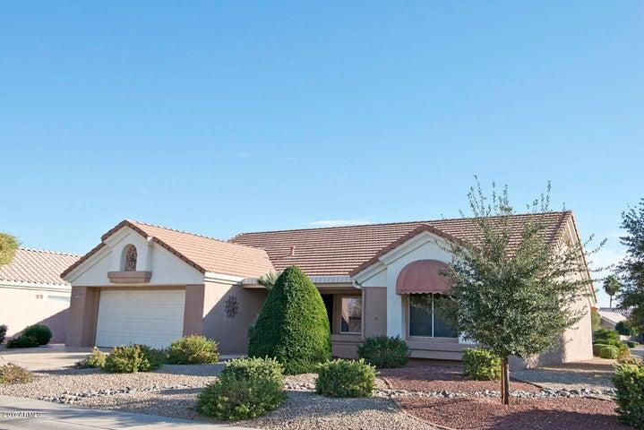 13449 W CARAWAY Drive, Sun City West, AZ 85375