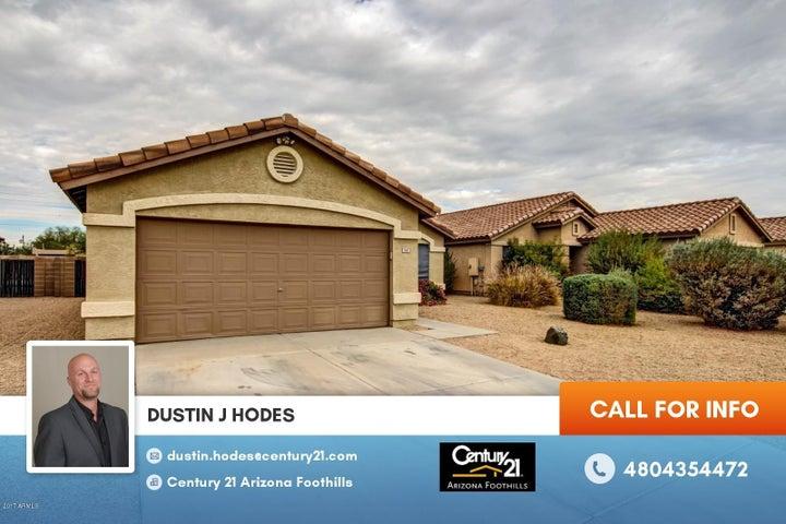 900 E YUMA Avenue, Apache Junction, AZ 85119