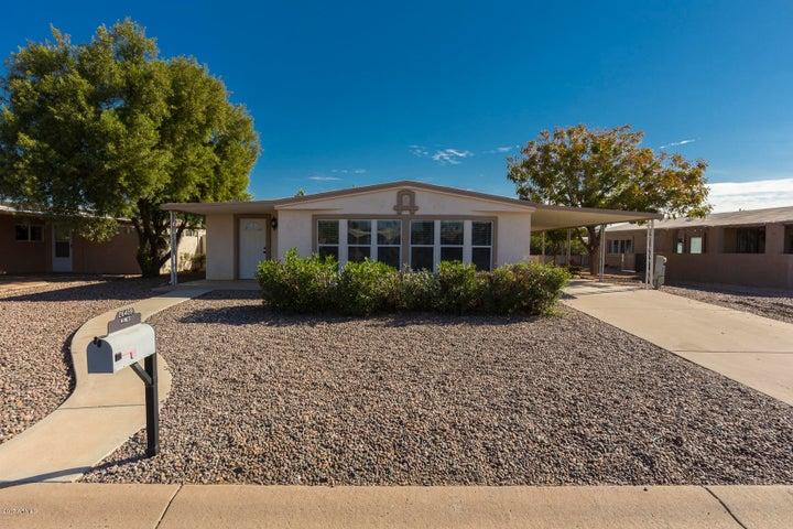 26459 S MARICOPA Place, Sun Lakes, AZ 85248