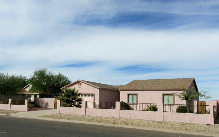 11502 W CAROUSEL Drive, Arizona City, AZ 85123