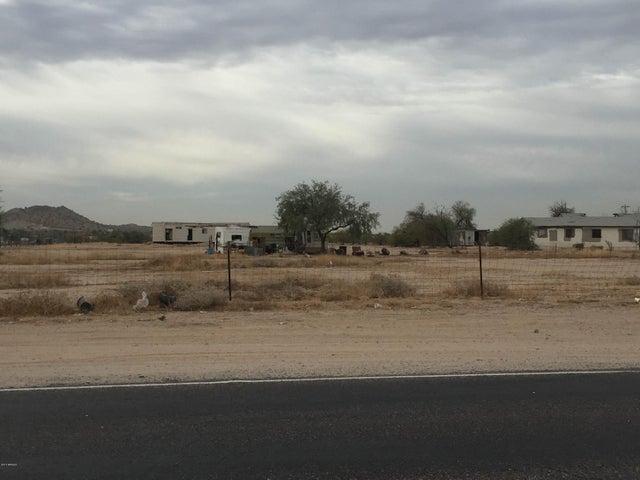 0 S Airport Road, -, Buckeye, AZ 85326