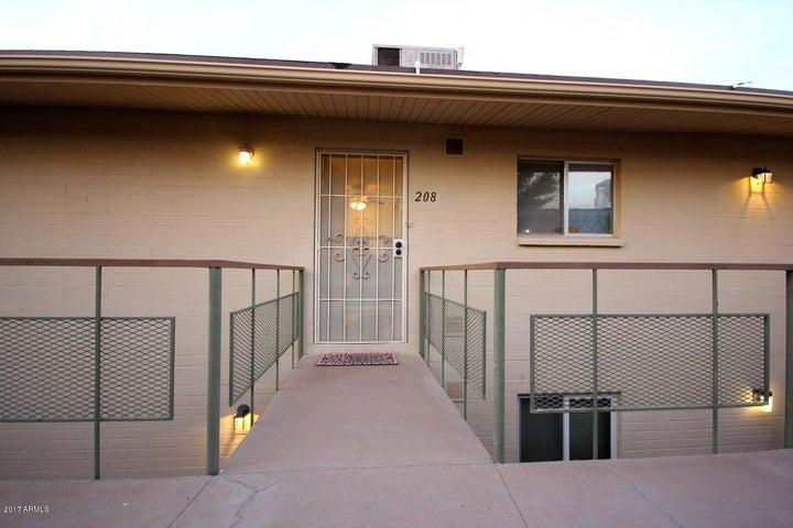 825 N HAYDEN Road, C208, Scottsdale, AZ 85257