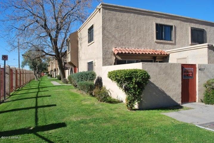 4027 W PALOMINO Road, Phoenix, AZ 85019