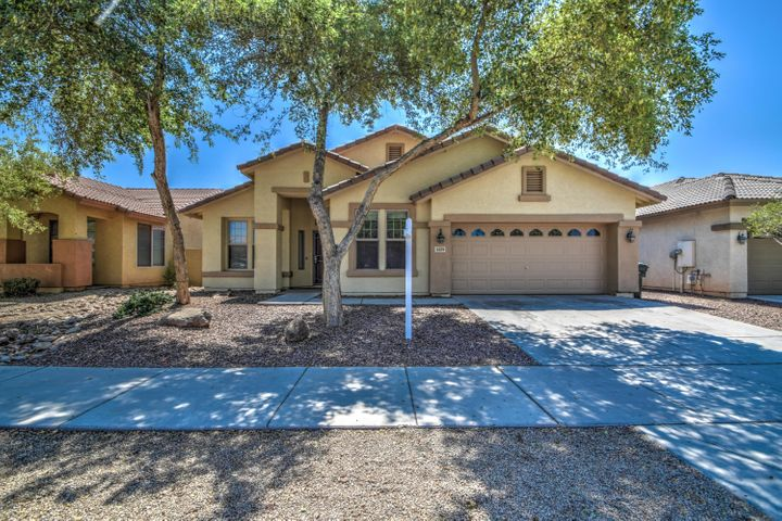 3329 W Chanute Pass Pass, Phoenix, AZ 85041