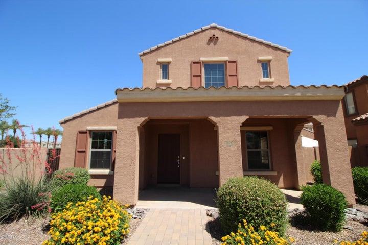 1818 S SETON Avenue, Gilbert, AZ 85295