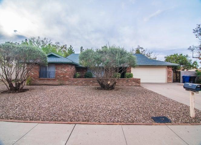 1101 E GLENCOVE Street, Mesa, AZ 85203