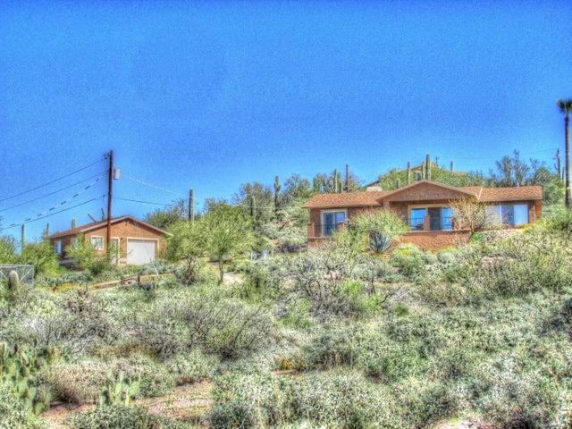 812 N SHERWOOD Way, Queen Valley, AZ 85118