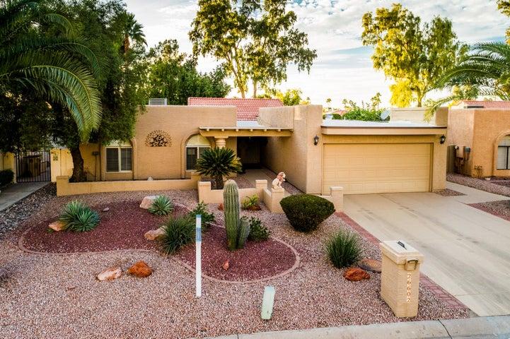 26602 S CEDARCREST Drive, Sun Lakes, AZ 85248