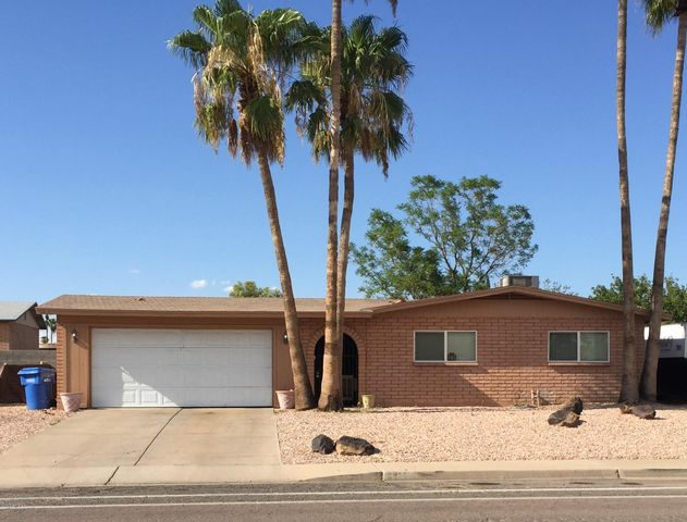4810 W PARADISE Lane, Glendale, AZ 85306