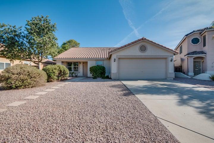 3135 S 83RD Circle, Mesa, AZ 85212